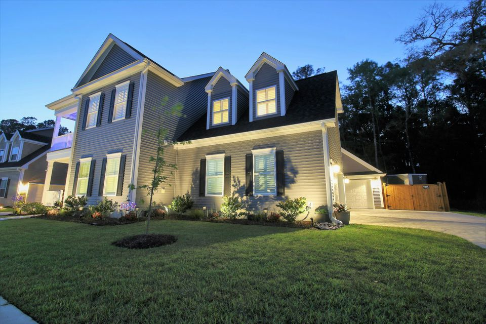 2859  Moonbeam Drive Johns Island, SC 29455