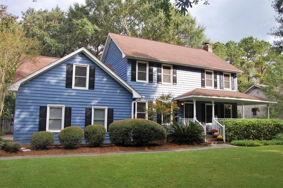 2231  Hunter Creek Drive Charleston, SC 29414