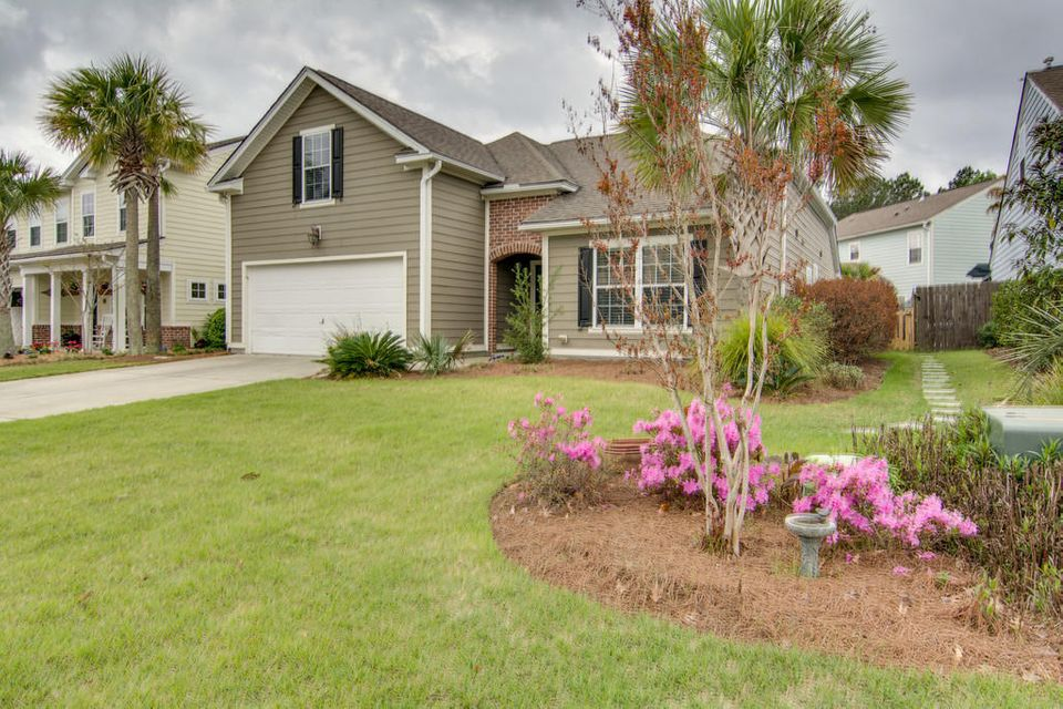 241  Nelliefield Creek Drive Wando, SC 29492