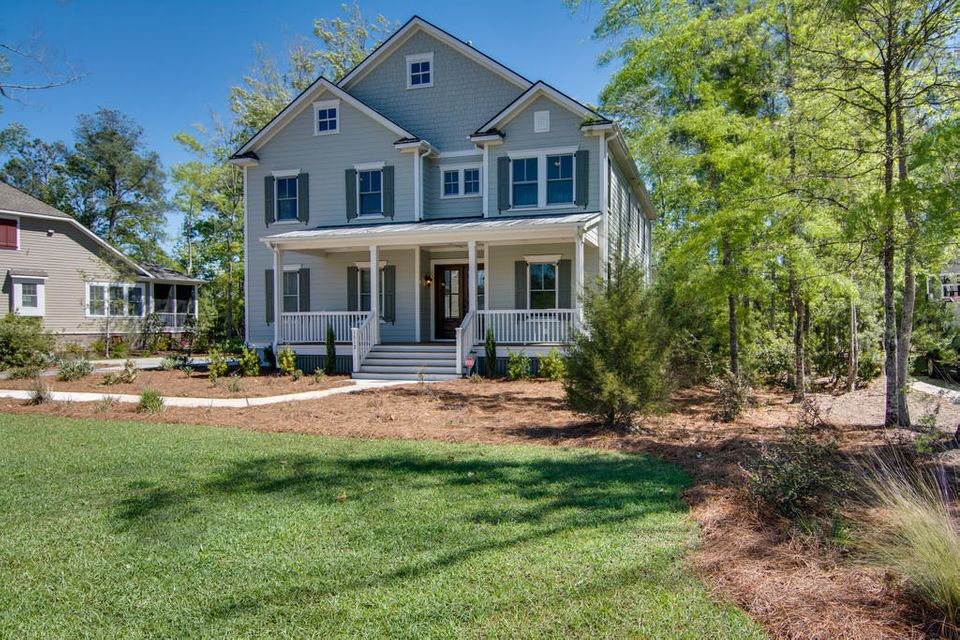 1512 Capel Street, Mount Pleasant, SC 29466