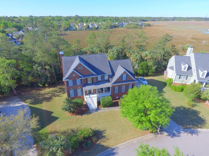 228  Oak Point Landing Drive Mount Pleasant, SC 29464