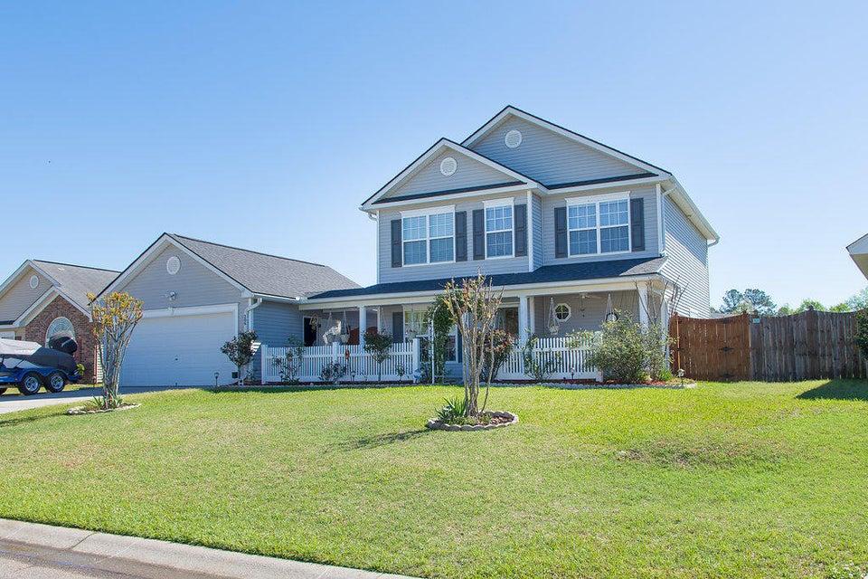 206  Savannah River Drive Summerville, SC 29485