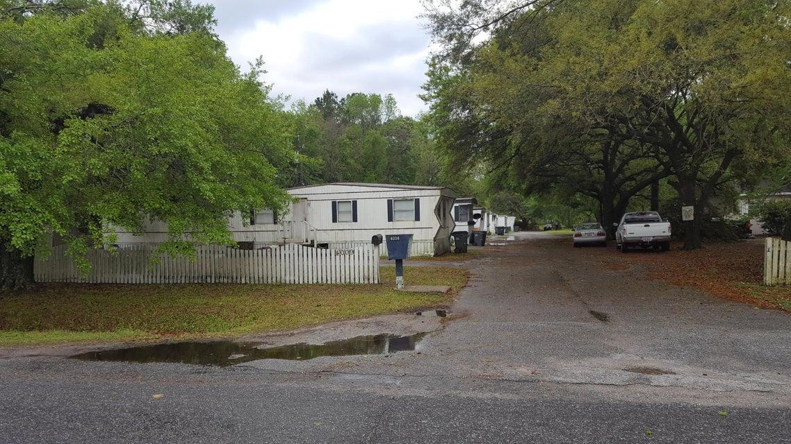 4009/4011  Dorsey Avenue North Charleston, SC 29405