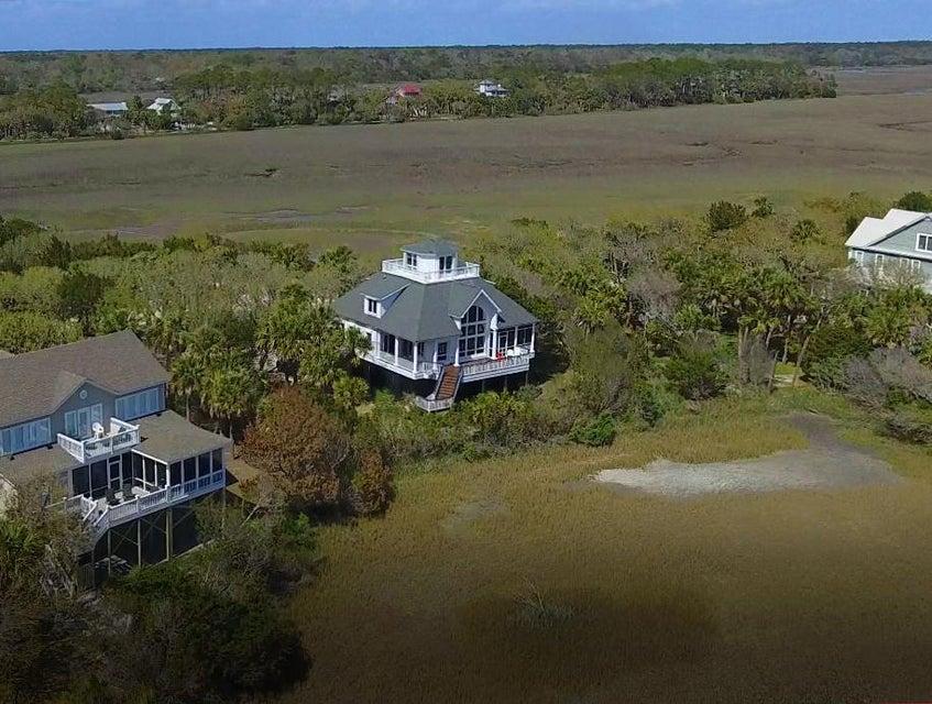 Jeremy Cay Homes For Sale - 3 Lost Village, Edisto Island, SC - 39