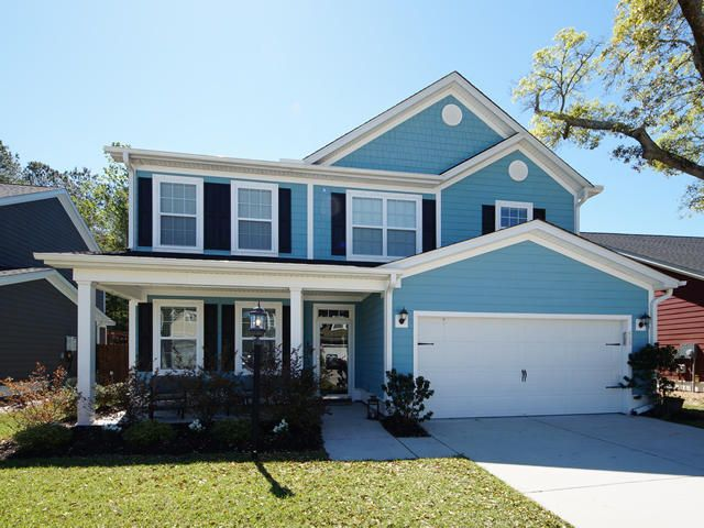 469  Nelliefield Trail Charleston, SC 29492