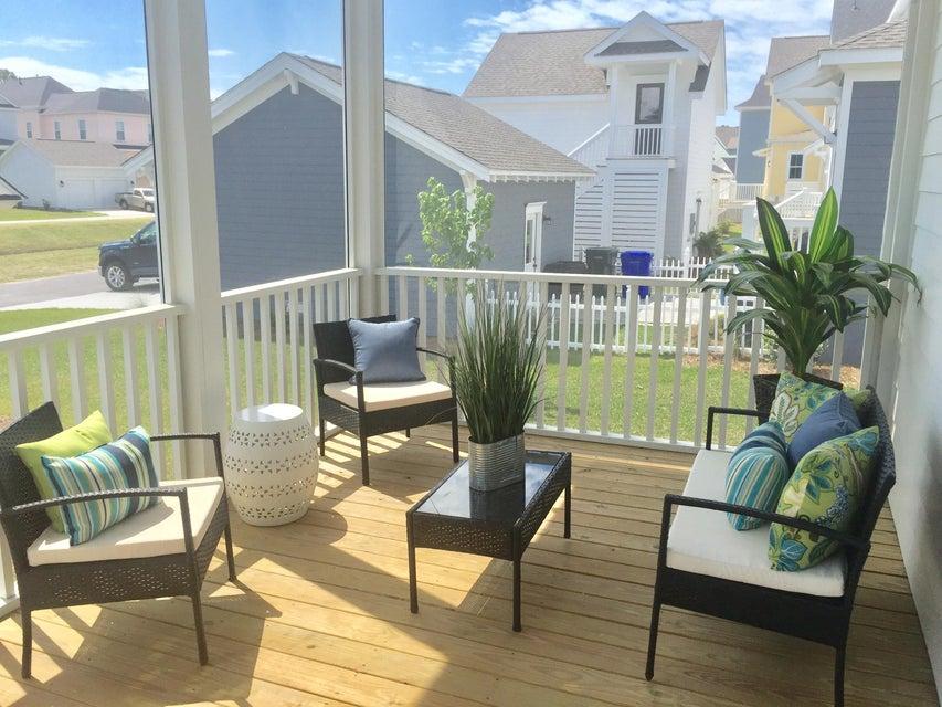 Seaside Plantation Homes For Sale - 1434 Eutaw Battalion, Charleston, SC - 9
