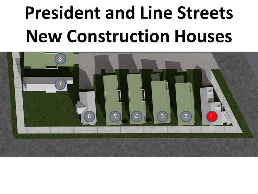 Westside Homes For Sale - 188 President, Charleston, SC - 1