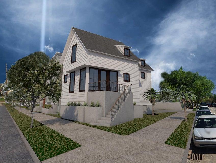 Westside Homes For Sale - 188 President, Charleston, SC - 0