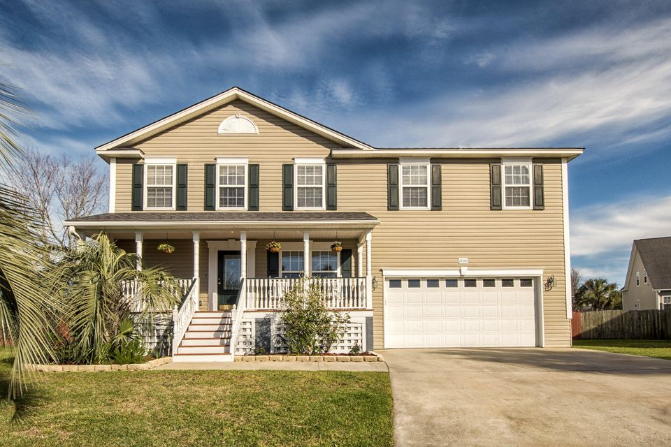 1800  Day Lily Lane Charleston, SC 29412