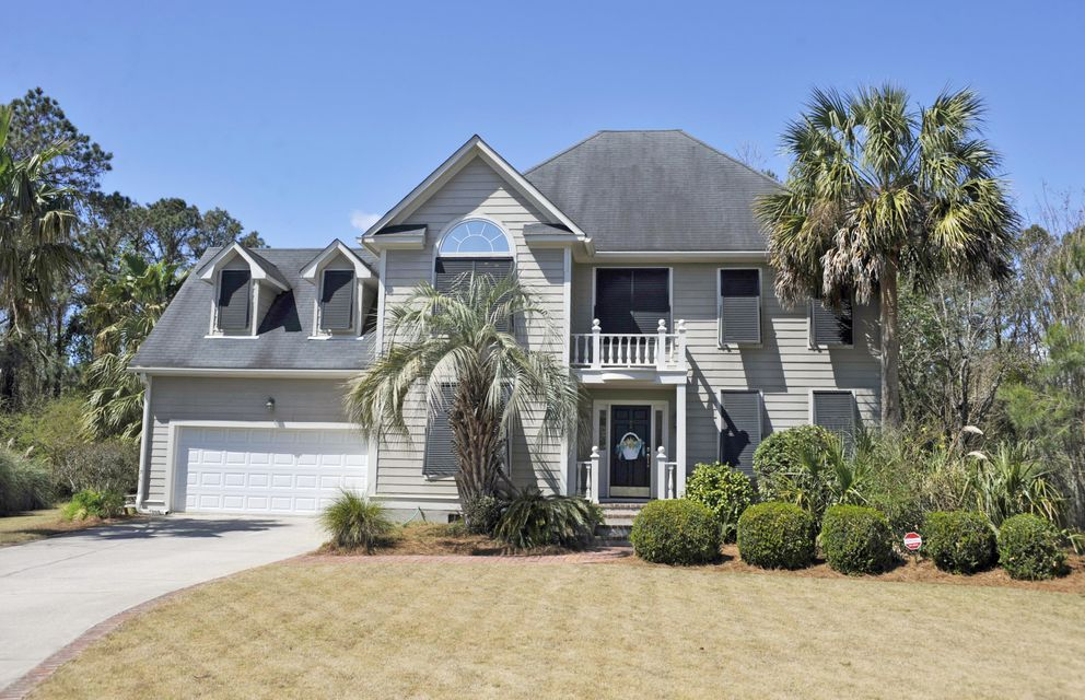 515  Crowfield Lane Mount Pleasant, SC 29464