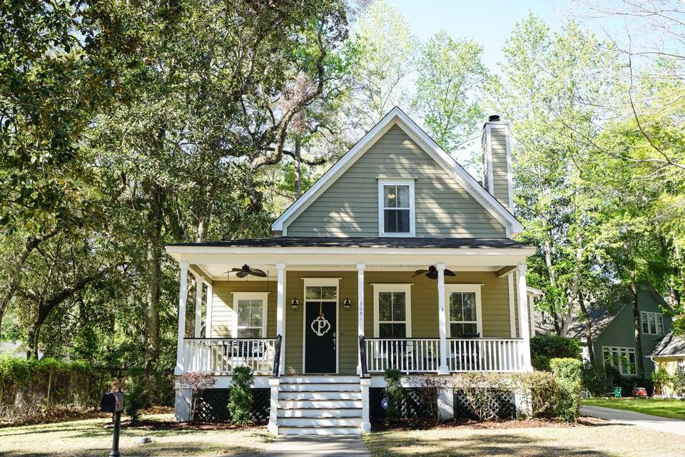 3001  Macbeth Creek Drive Charleston, SC 29414