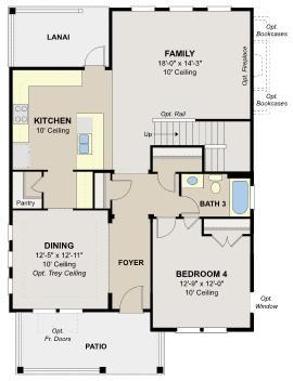 Carolina Park Homes For Sale - 1473 Bourne, Mount Pleasant, SC - 11