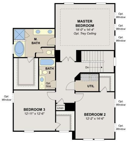 Carolina Park Homes For Sale - 1473 Bourne, Mount Pleasant, SC - 10