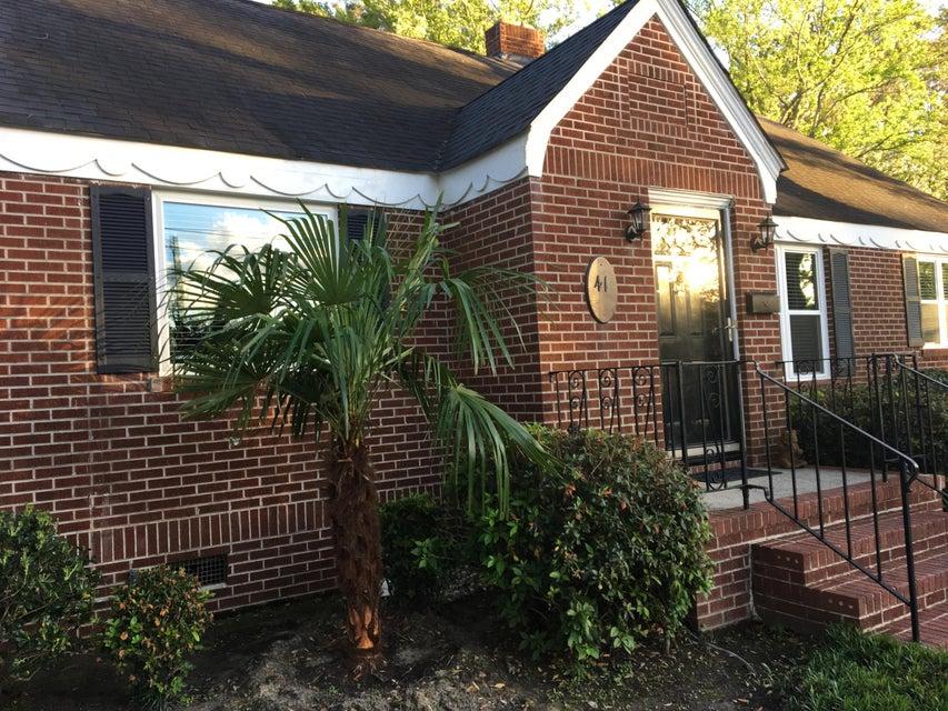 41  Chadwick Drive Charleston, SC 29407