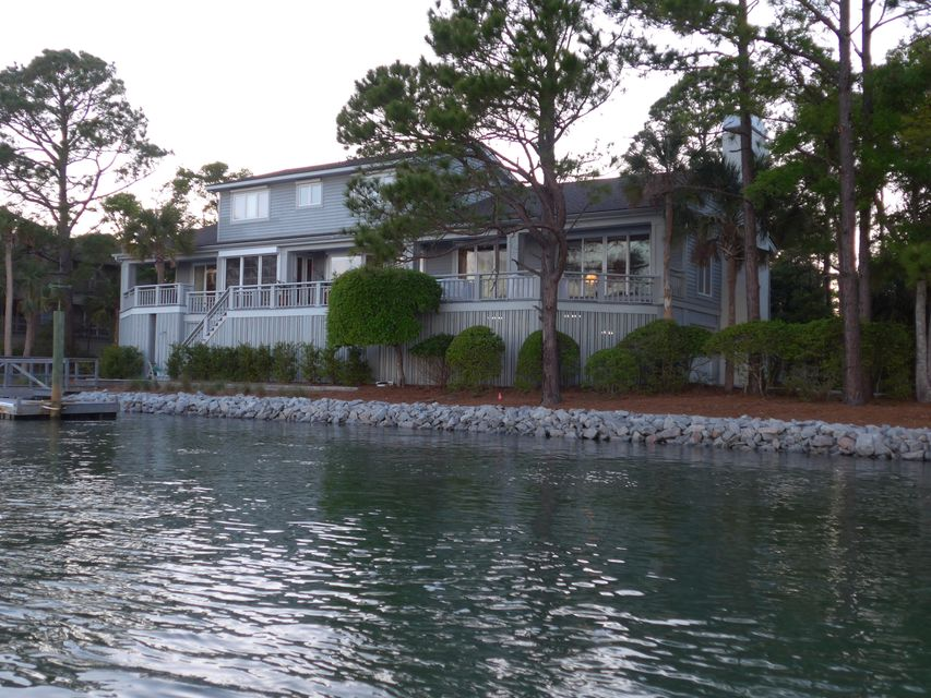 Seabrook Island Homes For Sale - 3021 Marshgate, Seabrook Island, SC - 2