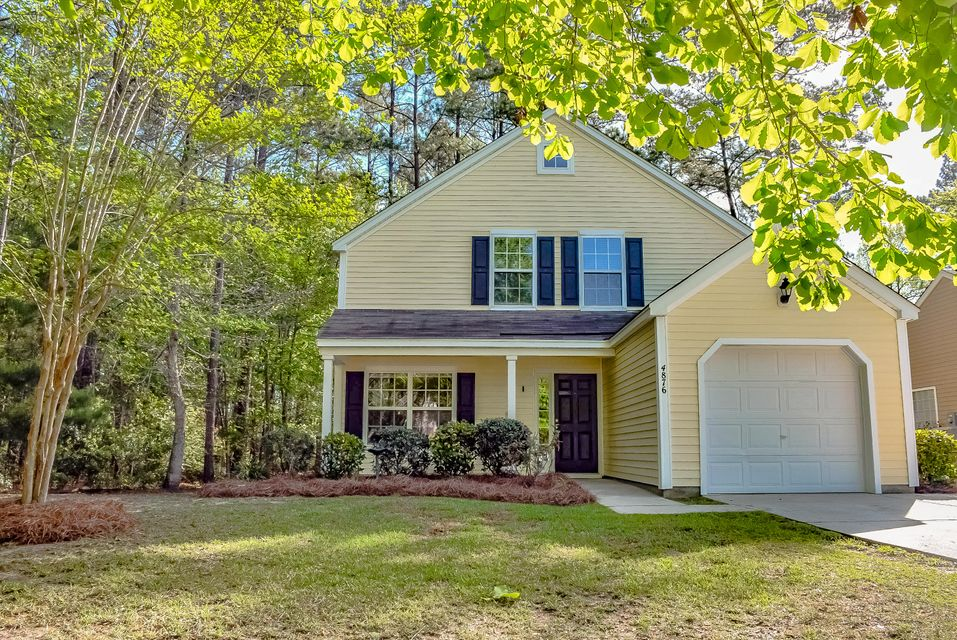 4876  Oak Leaf Road Summerville, SC 29485