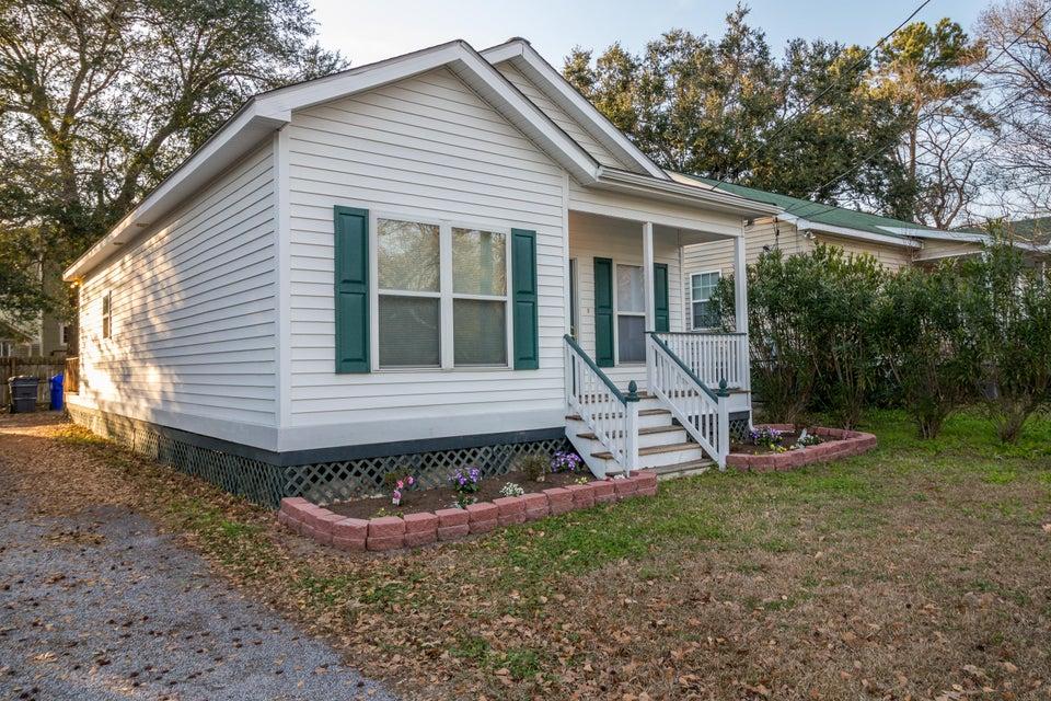 5515  Garrett Avenue North Charleston, SC 29406