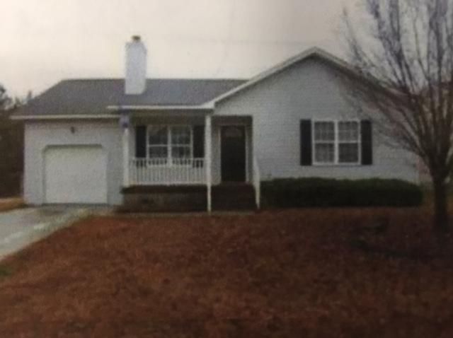 160  Two Hitch Road Goose Creek, SC 29445