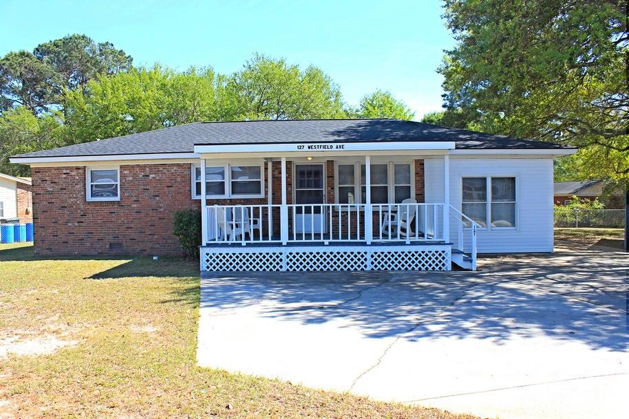 127  Westfield Avenue Goose Creek, SC 29445