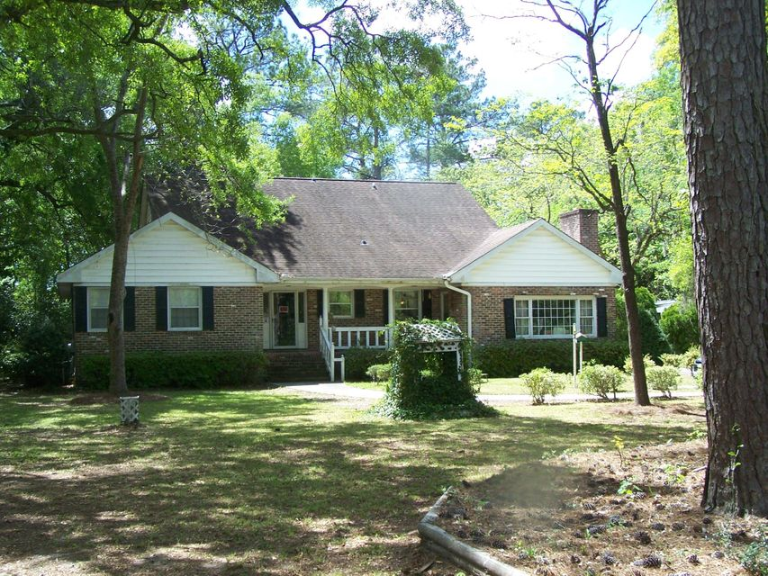 1329 N Edgewater Drive Charleston, SC 29407