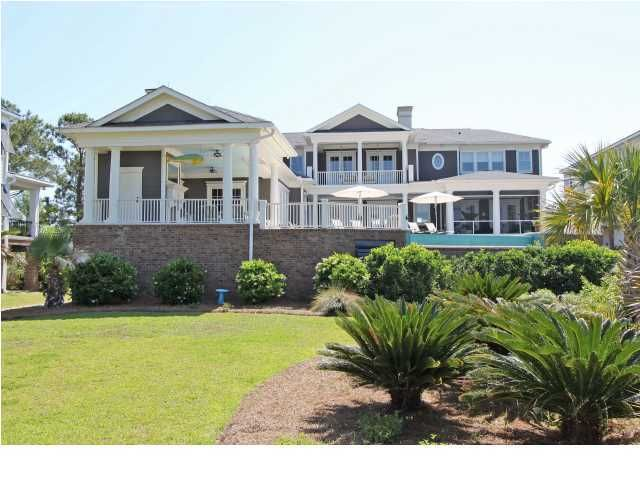 Rivertowne On The Wando Homes For Sale - 1986 Sandy Point, Mount Pleasant, SC - 28