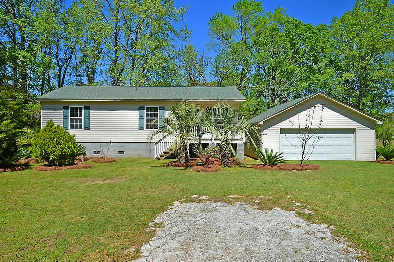 4134  River Road Johns Island, SC 29455
