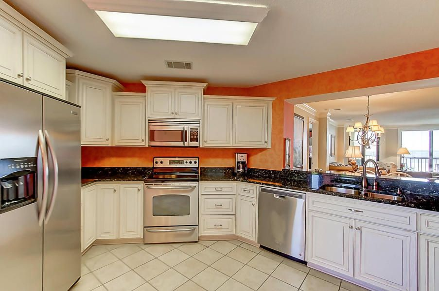 306  Summer House Village 1/5 Share Drive Isle Of Palms, SC 29451