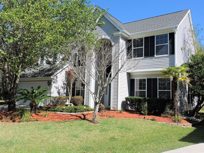 5417 W Crosland Court North Charleston, SC 29420