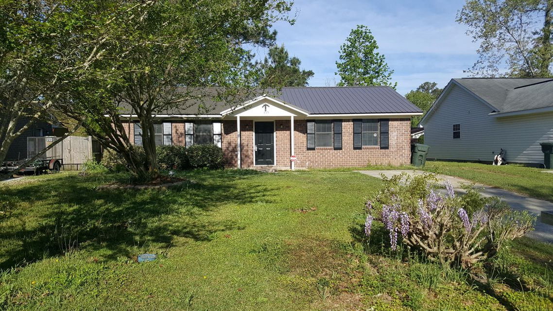 119  Pecan Grove Avenue Goose Creek, SC 29445