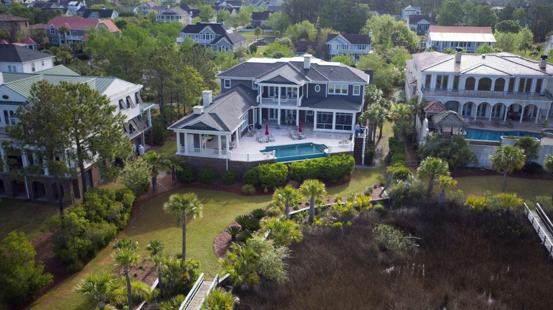 Rivertowne On The Wando Homes For Sale - 1986 Sandy Point, Mount Pleasant, SC - 32