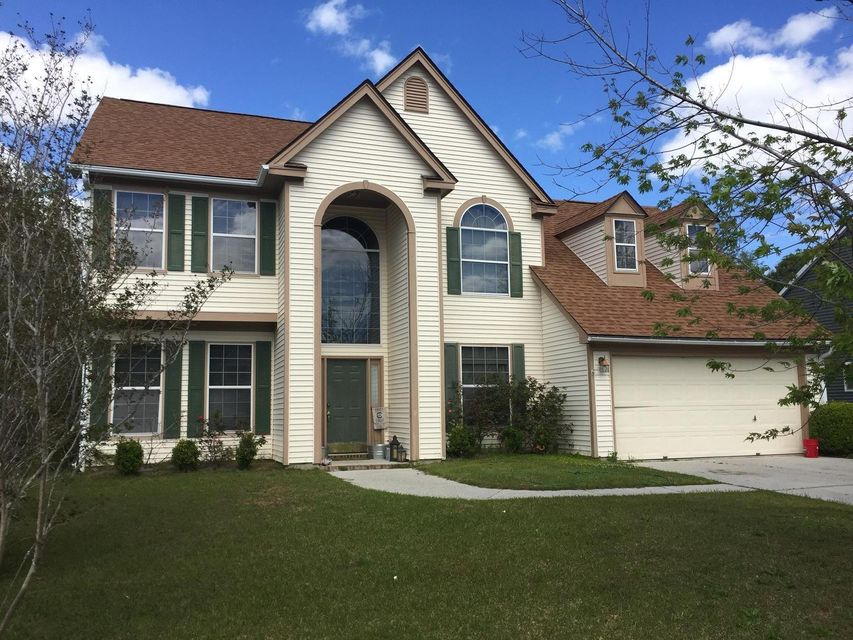 3108  Waterville Place Charleston, SC 29414