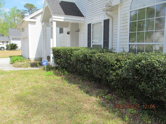 107  Cairnwell Goose Creek, SC 29445
