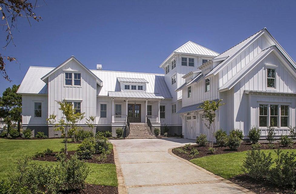 Daniel Island Park Homes For Sale - 547 Wading, Charleston, SC - 1