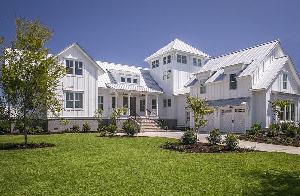 Daniel Island Park Homes For Sale - 547 Wading, Charleston, SC - 2