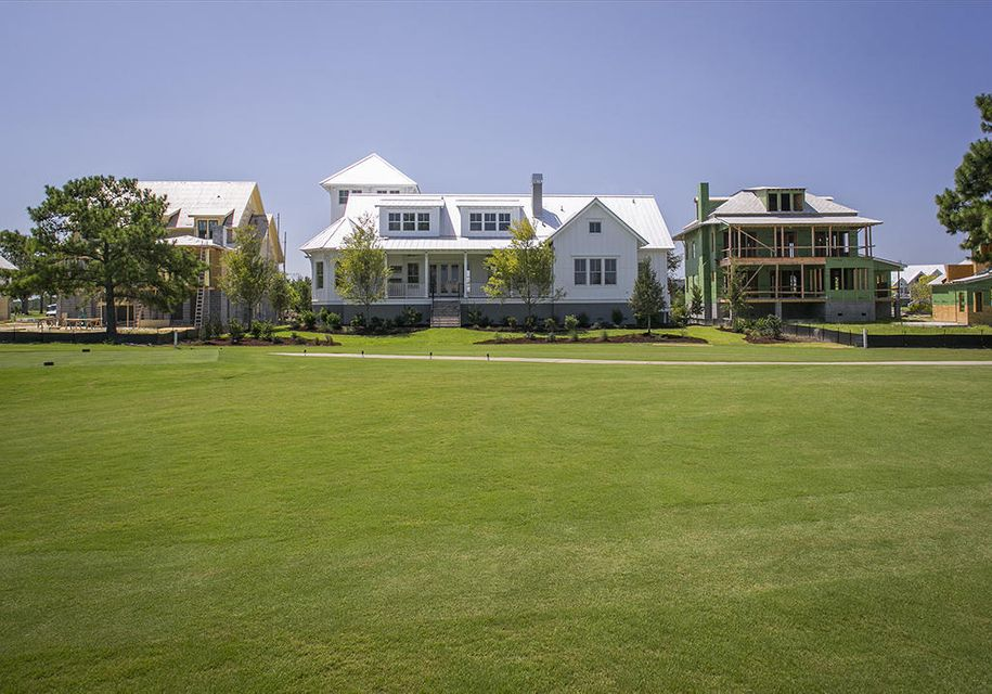 Daniel Island Park Homes For Sale - 547 Wading, Charleston, SC - 55