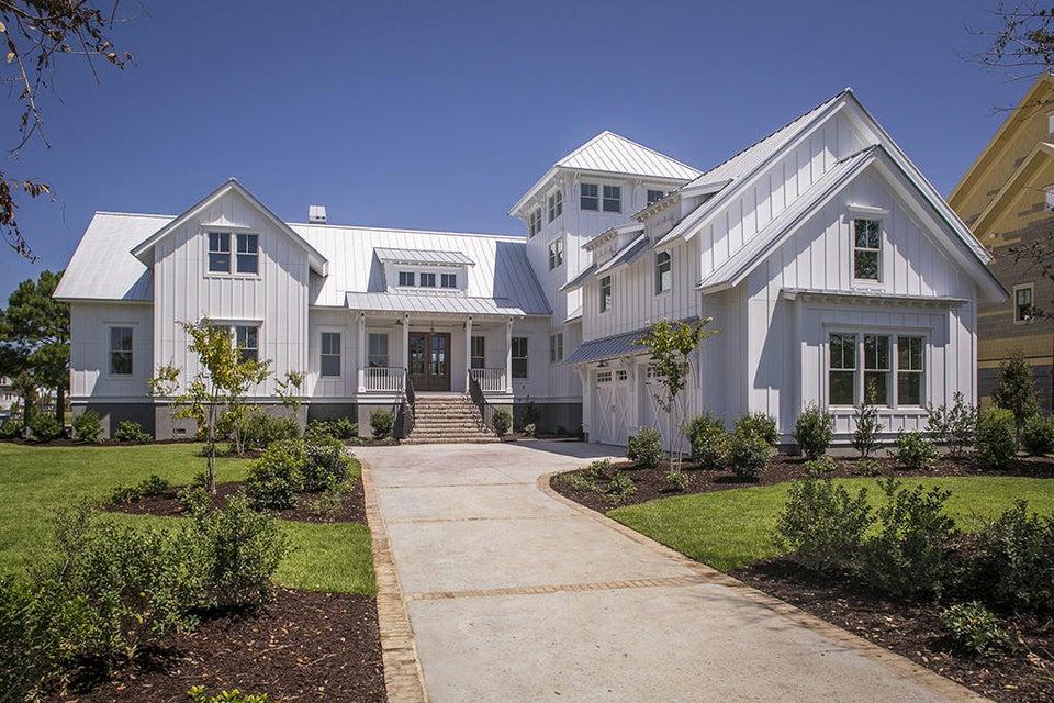 Daniel Island Park Homes For Sale - 547 Wading, Charleston, SC - 60