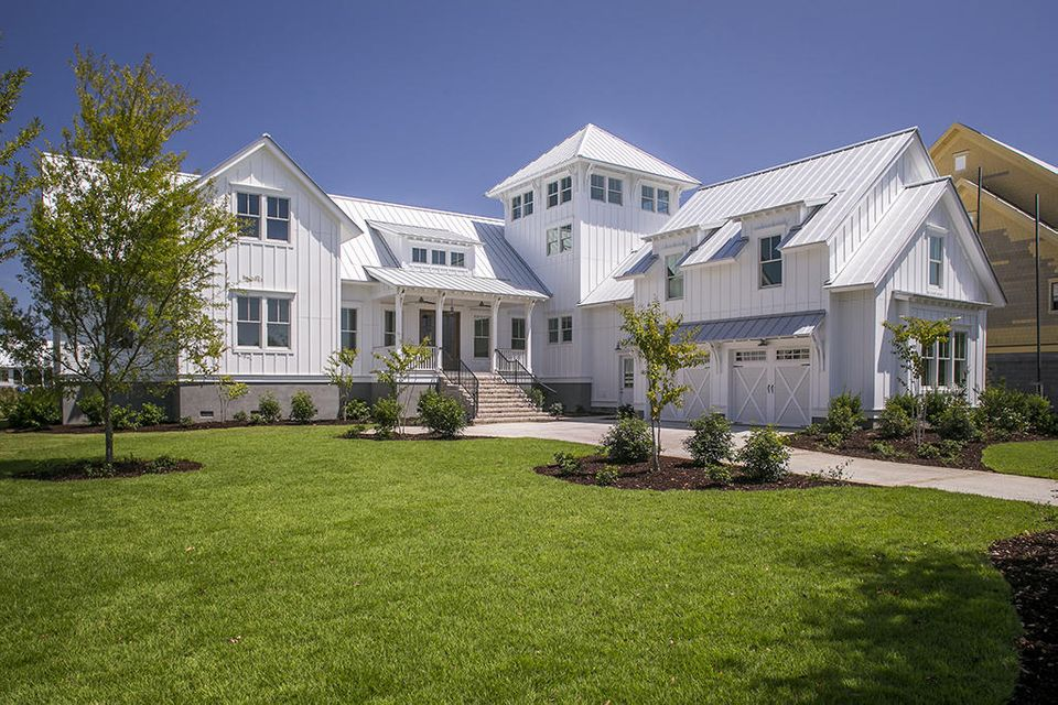 Daniel Island Park Homes For Sale - 547 Wading, Charleston, SC - 61