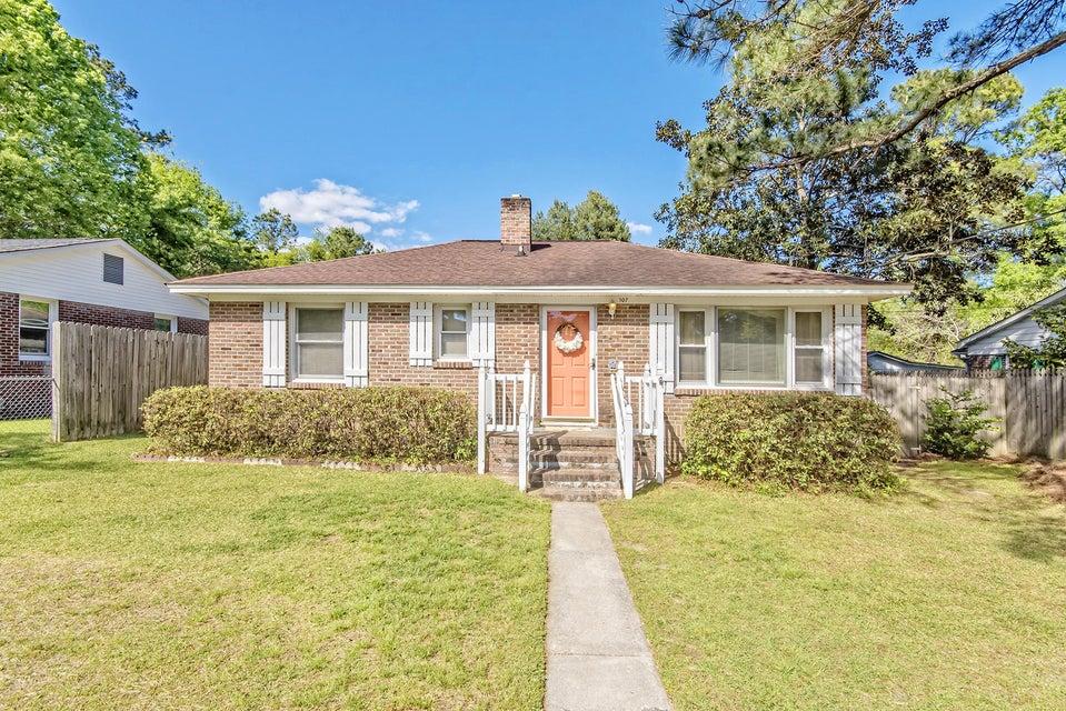 107  Parniece Street Summerville, SC 29483