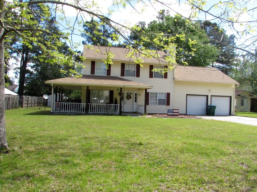 101  Redwood Ct Summerville, SC 29483