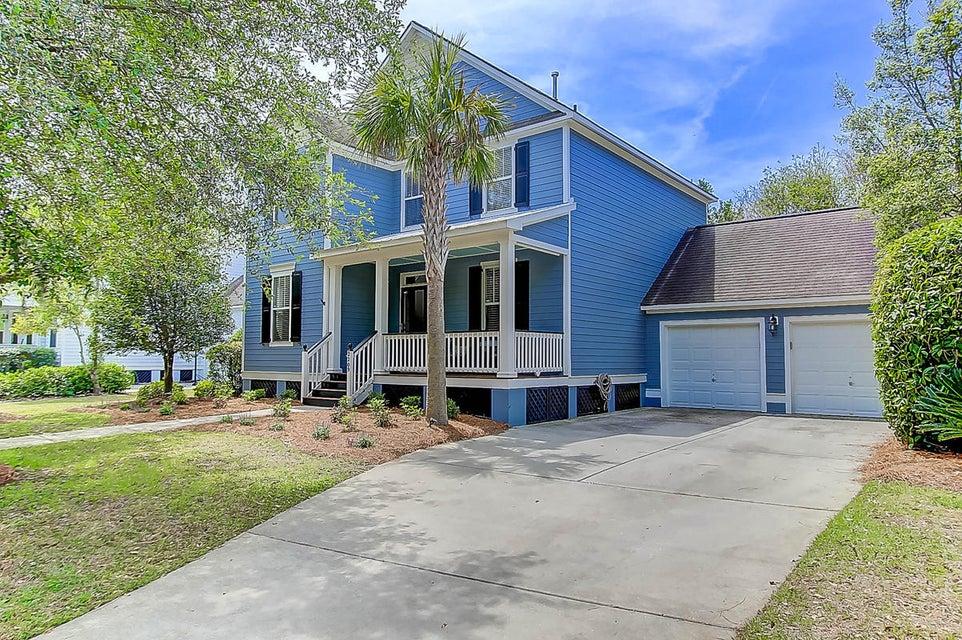 2209  Daniel Island Drive Charleston, SC 29492