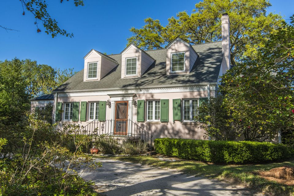 The Crescent Homes For Sale - 18 Jamestown, Charleston, SC - 16