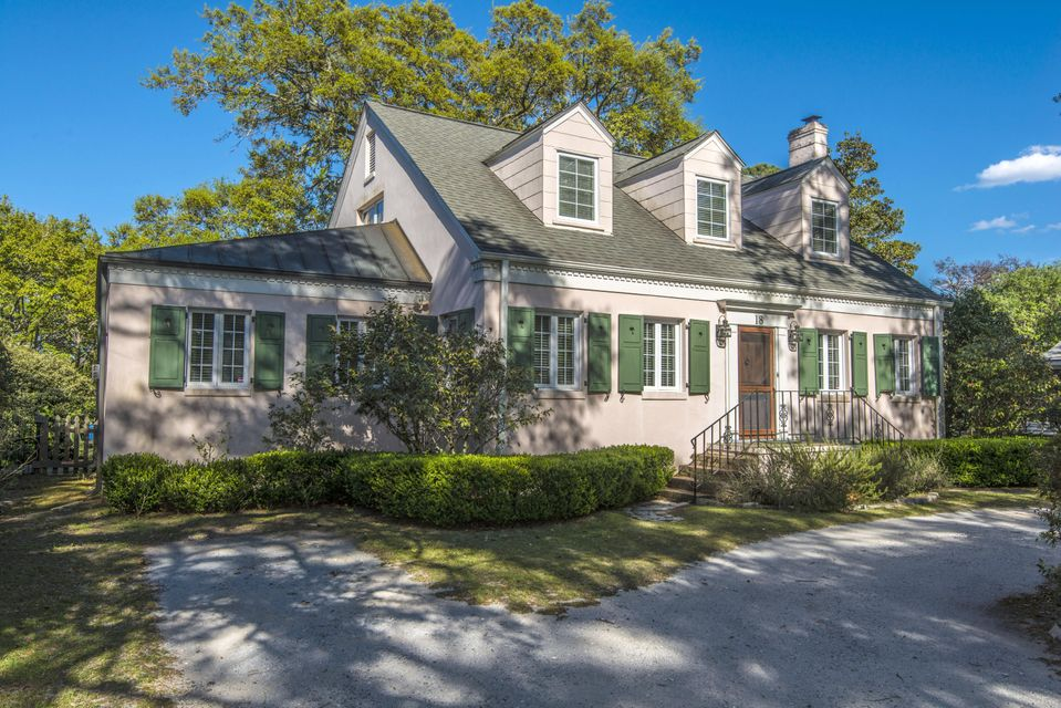The Crescent Homes For Sale - 18 Jamestown, Charleston, SC - 18