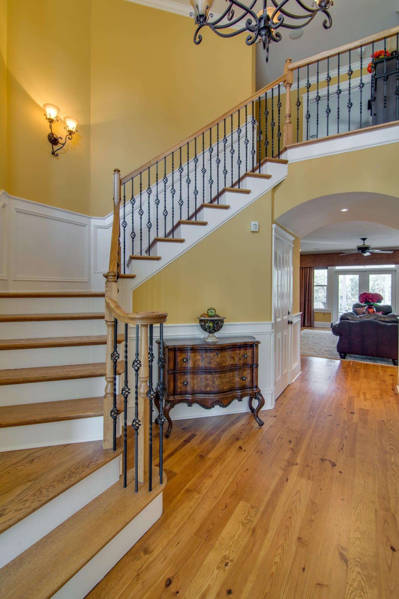 Bull Creek Peninsula Homes For Sale - 1635 Bull Creek, Charleston, SC - 22