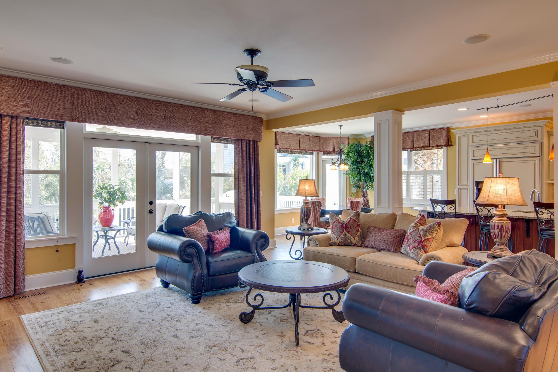 Bull Creek Peninsula Homes For Sale - 1635 Bull Creek, Charleston, SC - 5