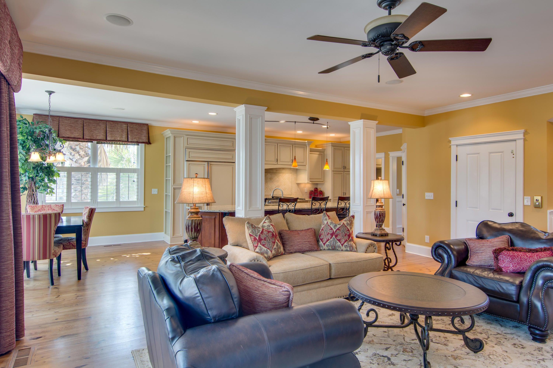 Bull Creek Peninsula Homes For Sale - 1635 Bull Creek, Charleston, SC - 3