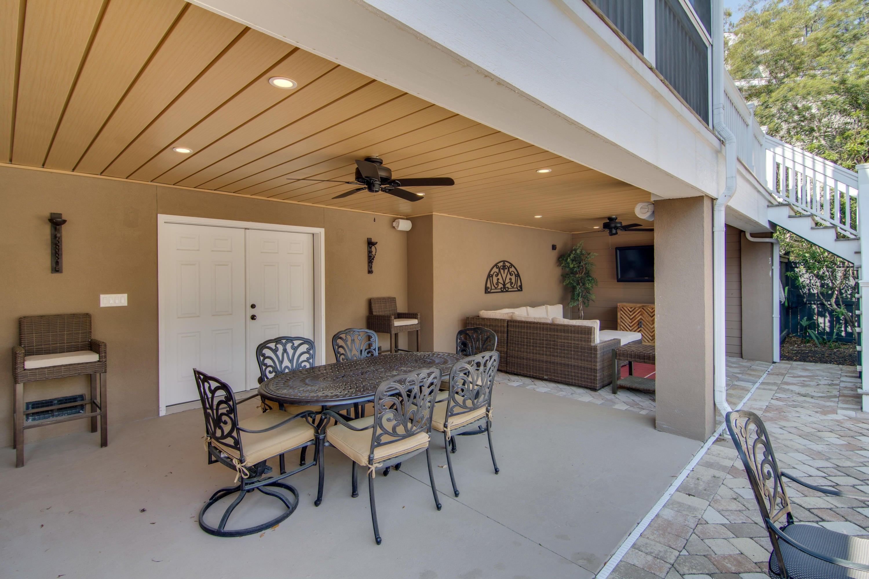 Bull Creek Peninsula Homes For Sale - 1635 Bull Creek, Charleston, SC - 20