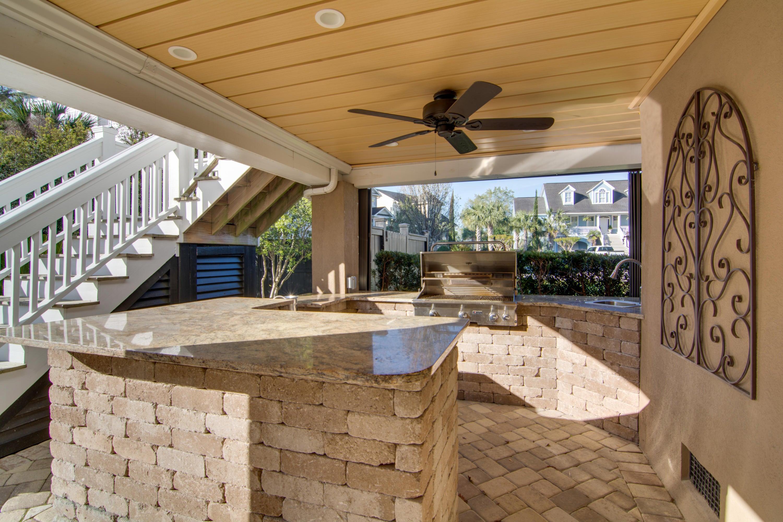 Bull Creek Peninsula Homes For Sale - 1635 Bull Creek, Charleston, SC - 48