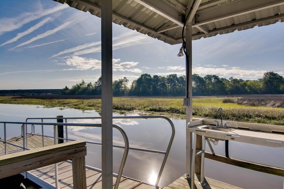 Bull Creek Peninsula Homes For Sale - 1635 Bull Creek, Charleston, SC - 0