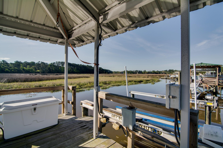 Bull Creek Peninsula Homes For Sale - 1635 Bull Creek, Charleston, SC - 1