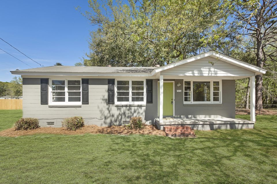 3496  Patton Avenue Johns Island, SC 29455